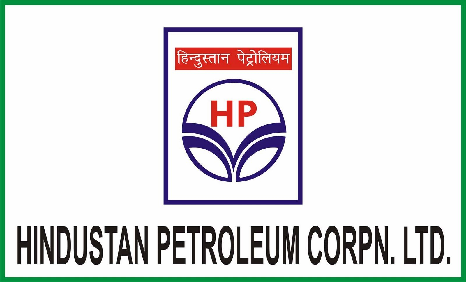 HPCL Vendor Bill Tracking System