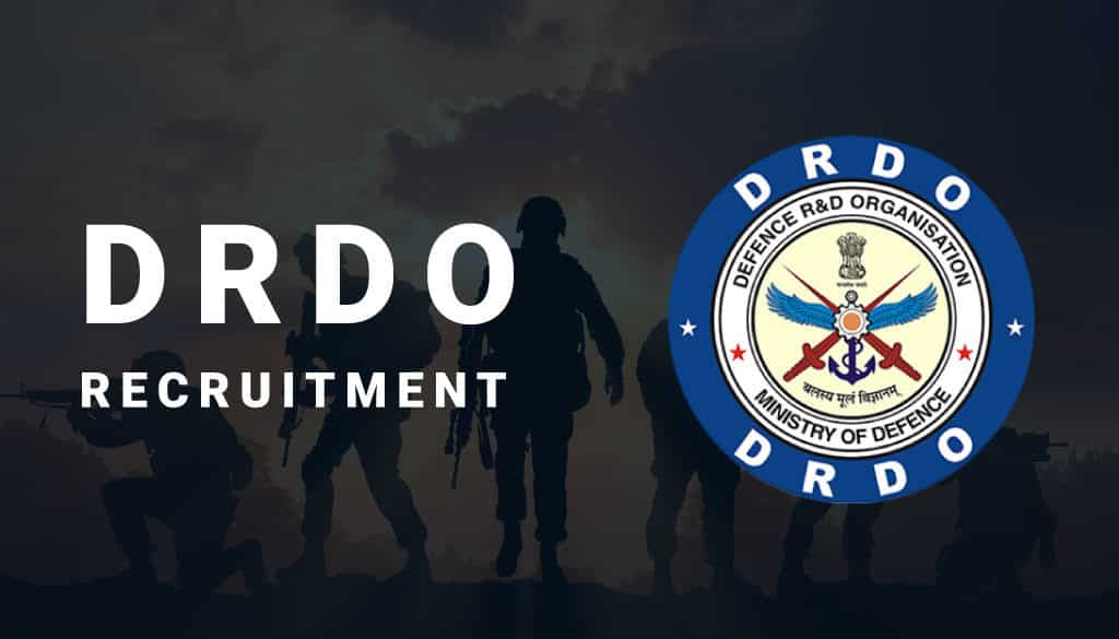 DLRL DRDO Recruitment